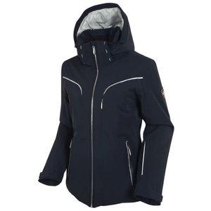 SUNICE Sunice Gia Jacket Without Fur (20/21) Black-701