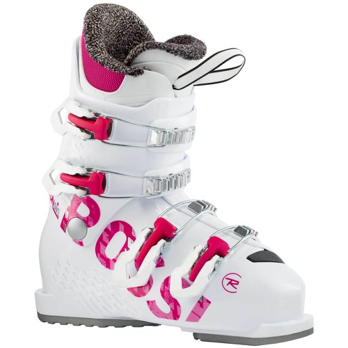 Rossignol Rossignol Fun Girl 4 White (20/21) *Final Sale*