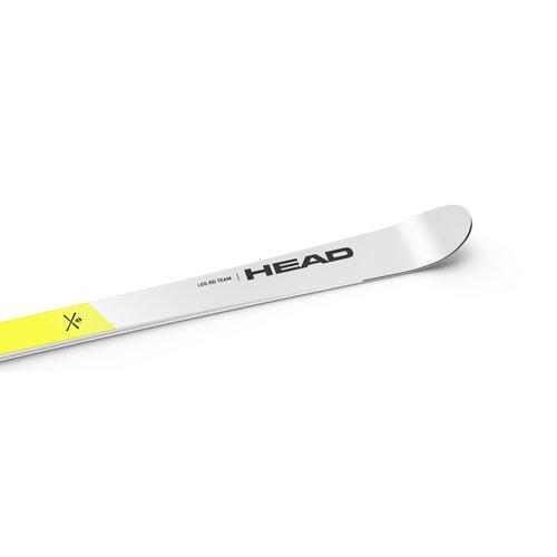 HEAD Head Wc Rebels Igs Rd Team (20/21) *Final Sale*