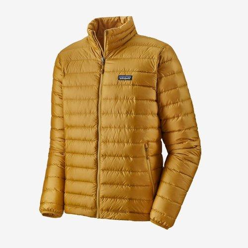 Patagonia Patagonia M'S Down Sweater (20/21) Buckwheat Gold-Bkwg *Final Sale*