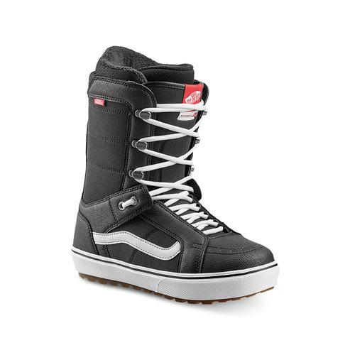 Vans Vans M Hi Standard Og (20/21) (T0U) Black/White 19 *Final Sale*