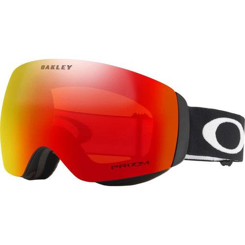 OAKLEY OAKLEY FLIGHT DECK XM MATTE BLACK W/PRIZM TORCH IRIDIUM