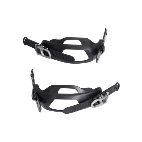 BURTON Burton Supergrip Capstrap 2.0 (20/21) Black-001