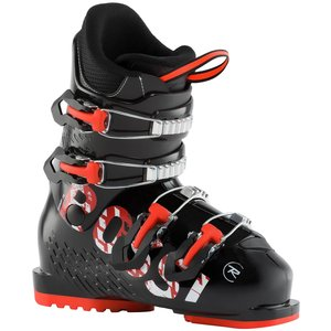 Rossignol Rossignol Comp J4 Black (20/21) *Final Sale*