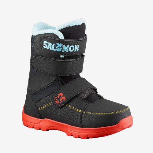 SALOMON Salomon Whipstar Black (20/21) *Final Sale*