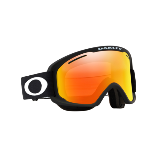OAKLEY Oakley Of2.0 Pro Xm Matte Black W/Fire&Pers  (20/21)