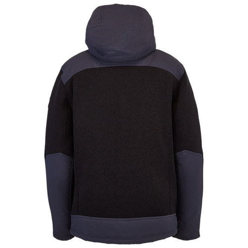 Spyder Spyder Alps Full Zip Hoodie (20/21) Black-1 *Final Sale*