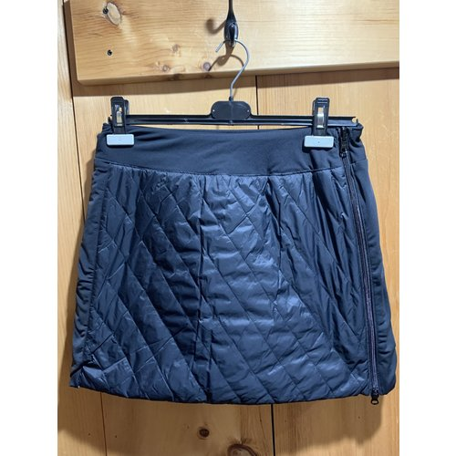 Ohsho Ohsho Lucia Reversible Sportive Skirt (20/21) Scarlet/Ecarlete *Final Sale*