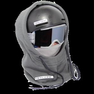 Mdxone Mdxone Balaclava (Over Helmet ) -  Grey