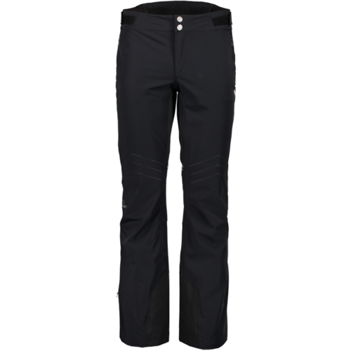 OBERMEYER OBERMEYER STRAIGHT LINE PANT (19/20) BLACK-15066