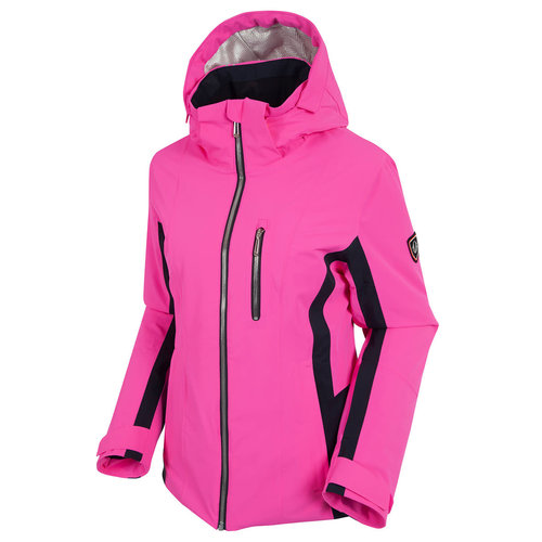 SUNICE Sunice Rae Jacket Without Fur (20/21) Pink Passion-89
