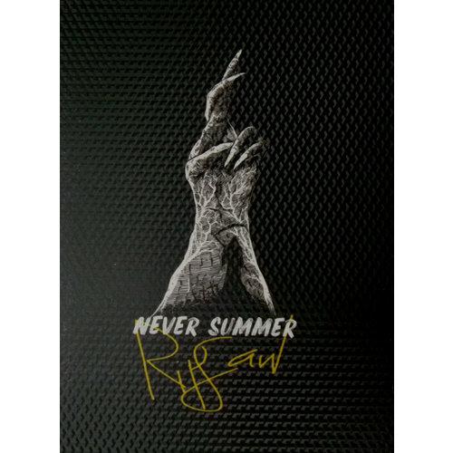 Never Summer Never Summer Ripsaw X (20/21) *Final Sale*