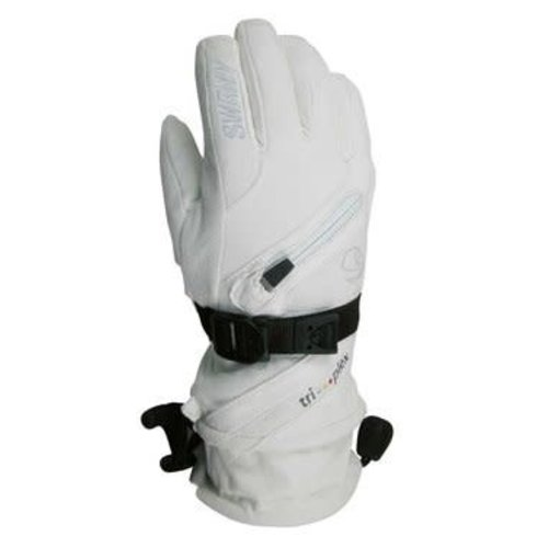 Swany SWANY LADIES X-CELL GLOVE-WH *Final Sale*