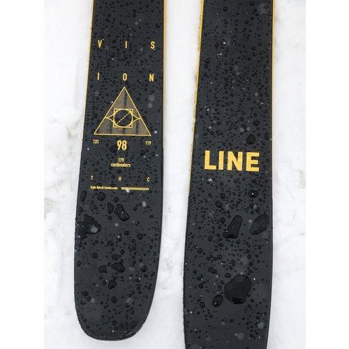 Line Line Vision 98 (20/21) *Final Sale*