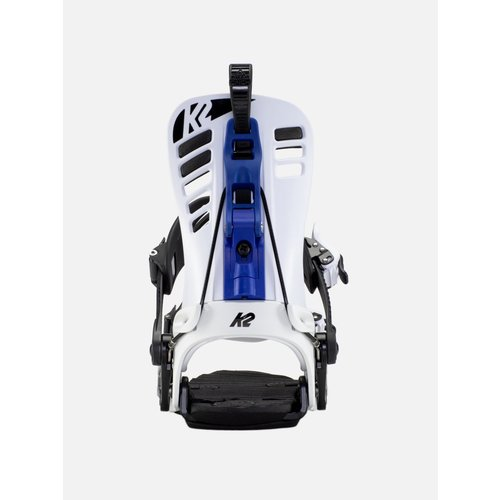 K2 K2 Cinch Ts (20/21) White *Final Sale*