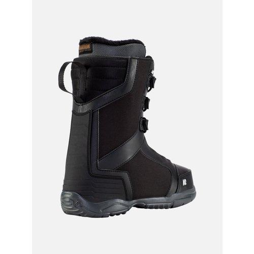 K2 K2 Rosko Lace (20/21) Black *Final Sale*