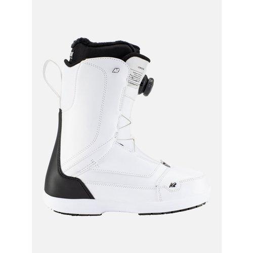 K2 K2 Lewiston (20/21) White *Final Sale*