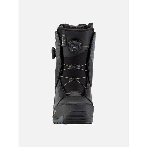 K2 K2 Holgate (20/21) Black *Final Sale*
