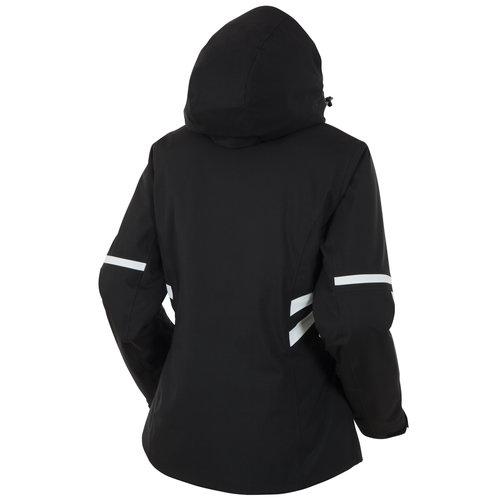 Sunice Sunice April Jacket (20/21) Black-701 *Final Sale*