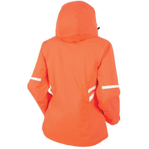 Sunice Sunice April Jacket (20/21) Neon Coral-57 *Final Sale*