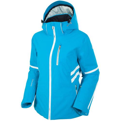 Sunice Sunice April Jacket (20/21) Ocean Blue-47 *Final Sale*