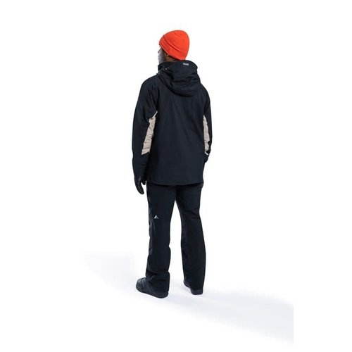 ORAGE Orage Alaskan Jacket (20/21) Beige-E205 *Final Sale*