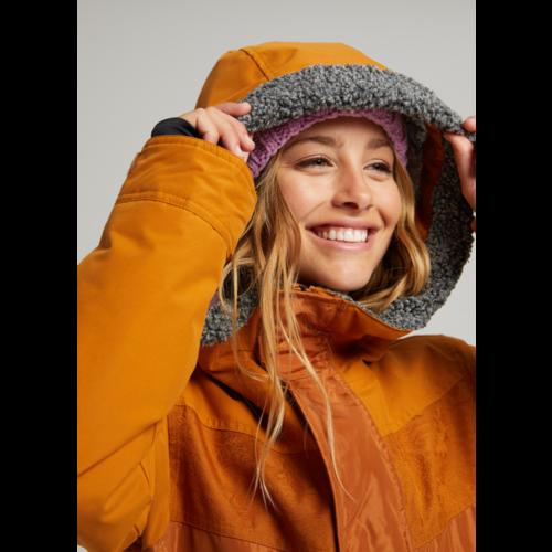 Burton Burton Womens Larosa Jacket (20/21) True Penny-200 *Final Sale*