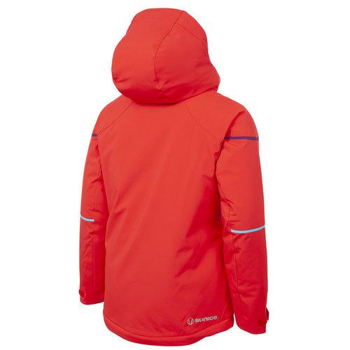 Sunice Sunice Meadow Jacket (20/21) Racing Red-203 *Final Sale*