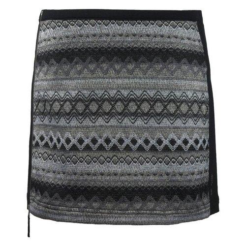 Skhoop Skhoop Patsy Short Skirt (20/21) Black-10 *Final Sale*