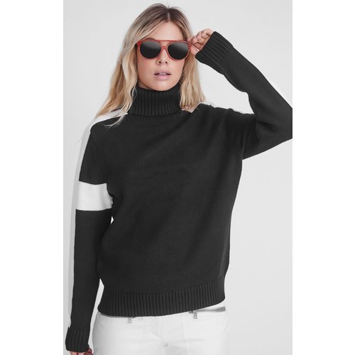 ALP-N-ROCK Alp-N-Rock Killian Sweater (20/21) Black-Blk *Final Sale*