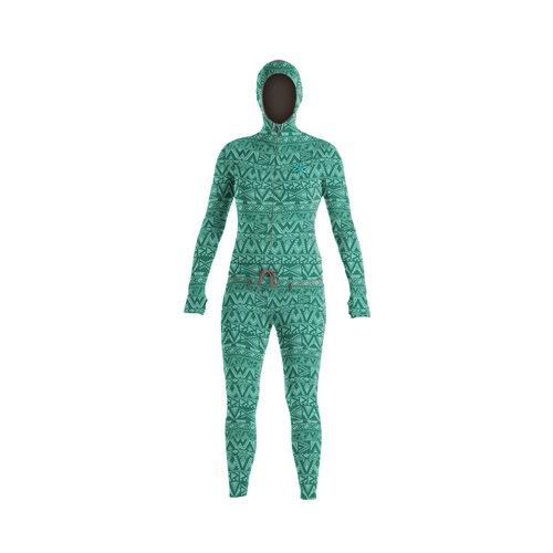 Airblaster Airblaster Wms Classic Ninja Suit (20/21) Teal Tribe *Final Sale*