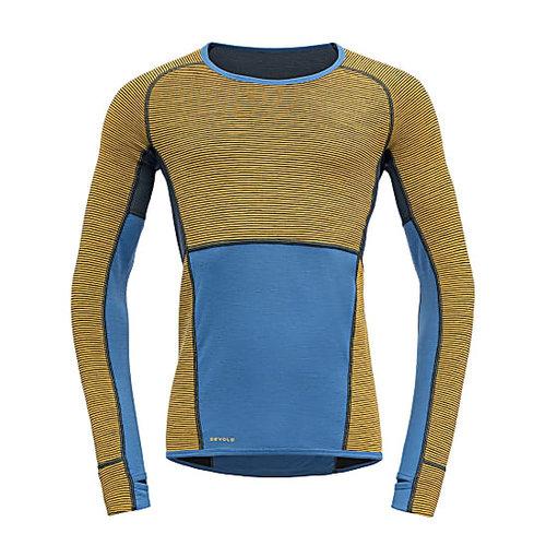 DEVOLD Devold Tuvegga Sport Air Man Shirt (20/21) Arrowwood *Final Sale*