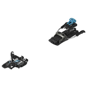 Salomon SALOMON BINDINGS N MTN TOUR Black/Blue