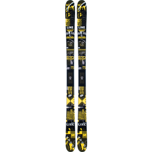 LINE Line Honey Badger (20/21)
