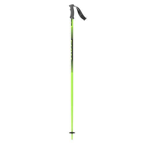 Scott Scott Pole 540 P-Lite Black (20/21) Black Fluo Green *Final Sale*