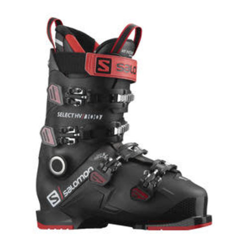 Salomon Salomon Select Hv 100 Black-Beluga (21/22) 26.5 Mp