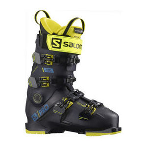 Salomon Salomon S/Pro 130 Gw Night Sky-Safety Yellow-Medieval Blue 26.5 Mp
