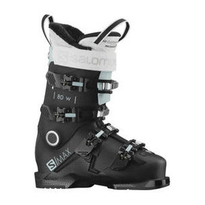 Salomon Salomon S/Max 80 W Black-Sterling Blue-White (21/22) 24.5 Mp