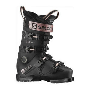 Salomon Salomon S/Max 110W  GW Black Rose Gold (21/22) 24.5 Mp
