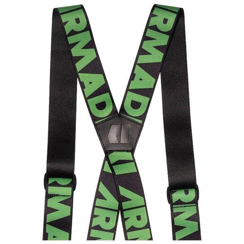 Armada Armada Stage Suspenders Black (20/21) OSFA *Final Sale*