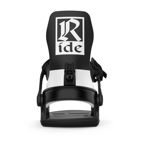 Ride Ride C-6 Classic Black *Demo* (Online Only) (20/21)