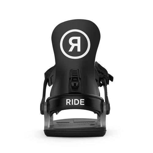 Ride Ride W Cl-4 Black (20/21)