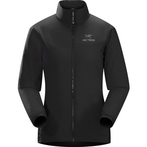 ARCTERYX Arc'Teryx Atom LT Jacket Womens Black (2018/19) *Final Sale*