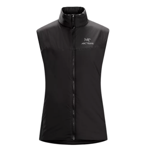 ARCTERYX Arc'Teryx Atom LT Vest Womens Black (2018/19) *Final Sale*