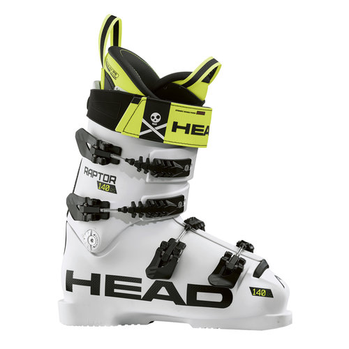 Head HEAD RAPTOR 140 RS (19/20) WHITE