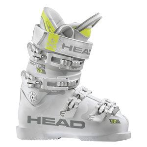 Head HEAD RAPTOR 90 RS W (19/20) WHITE *Final Sale*