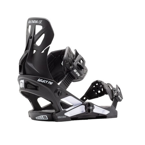 Now Now Select Pro (20/21) Black