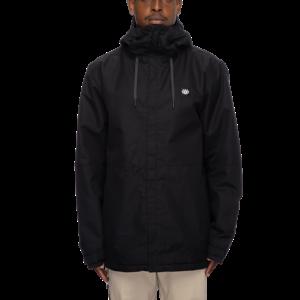 686 686 Men's Foundation Insulated Jacket (21/22) Black-Blk