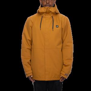 686 686 Men's Foundation Insulated Jacket (21/22) Golden Brown-Gldb