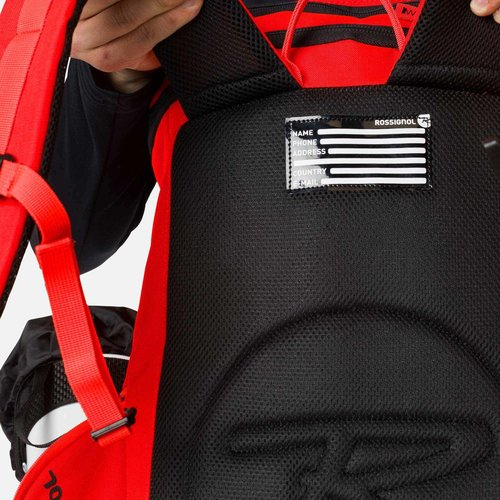 Rossignol Rossignol Hero Boot Pack (21/22) 0TU